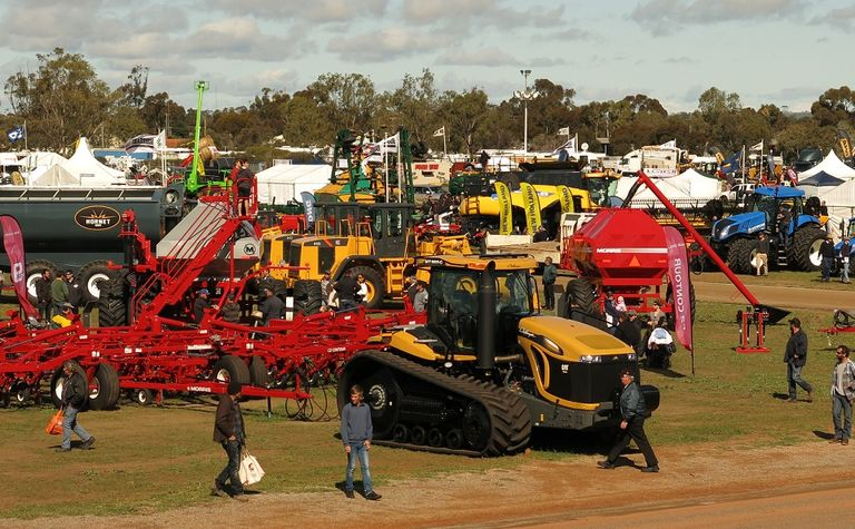 Plenty on offer at upcoming field days