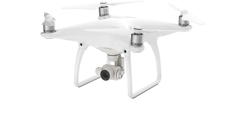 DJI adds to the line-up