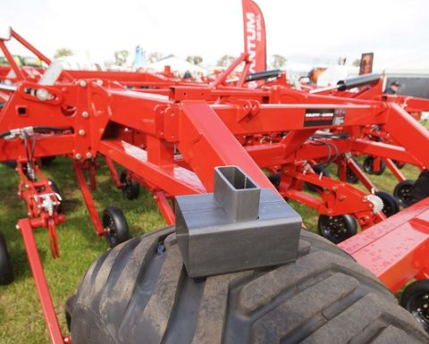 Henty Machinery Field days kick into gear