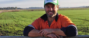 Tech-savvy farming in Lucindale