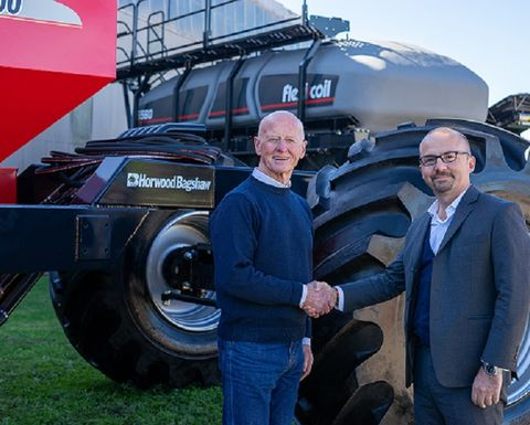 CNH acquires Horwood Bagshaw