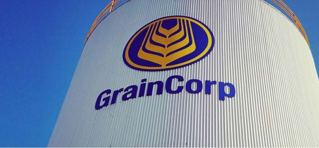 Leadership transition for GrainCorp Malt