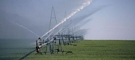 Local irrigators to own and manage Fairbairn scheme