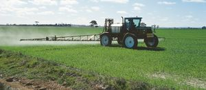 Herbicide resistance workshops planned