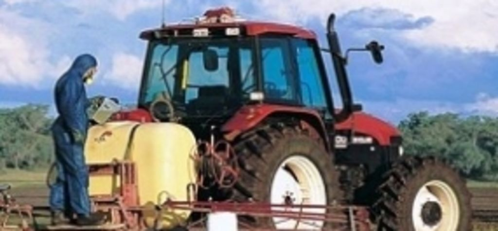 Safety tips for the busy harvest period