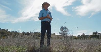 National award to recognise and support Landcare initiative