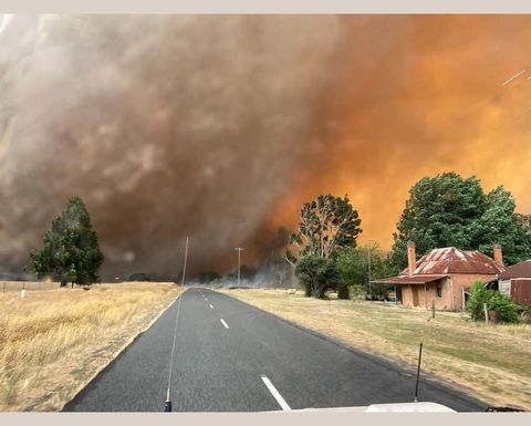 $75,000 grants available to fire-affected farmers