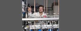 Trapping atoms for better ground water