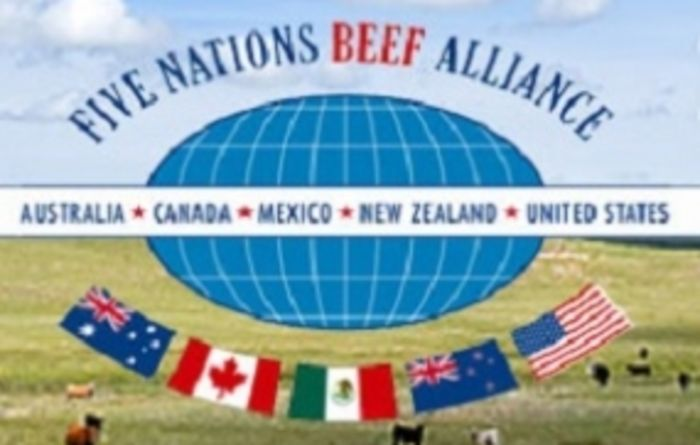 Scrapping beef tariff on the TPP menu