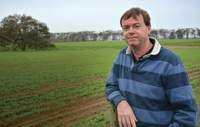 Pasture breaks bring benefits in HRZ