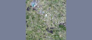 CSIRO maps nearly two million paddocks from space