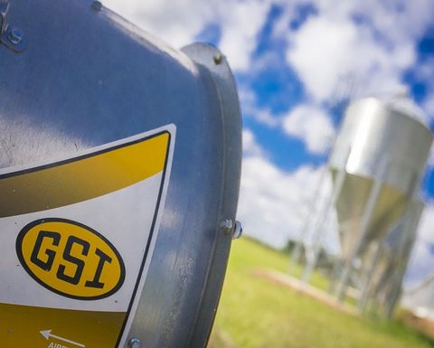 GSI introduces BinRite to prevent grain mix ups