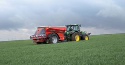 New Kuhn spreader to be unveiled