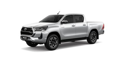 New Hilux gets power boost