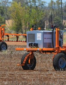 Research Report: Autonomous tractors