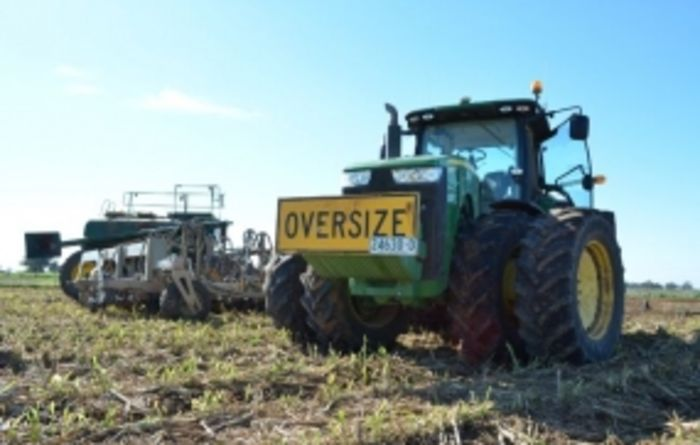 Survey shows farmers ready to invest