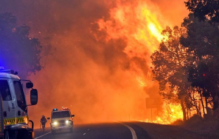 NSW bushfires reinforce the importance of preparation