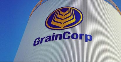 Buyer withdraws GrainCorp offer