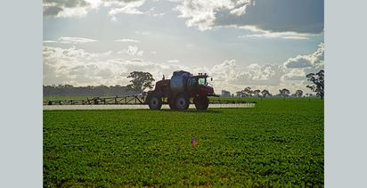 Major herbicide research collaboration to enter new phase