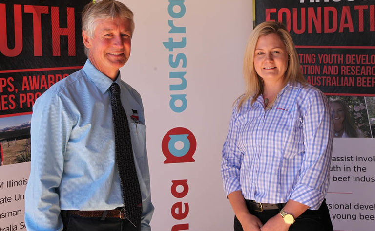 New scheme to support future beef industry leaders