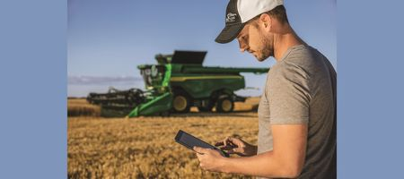 John Deere brings Work Planner to its Operations Center