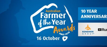 Tassie producers win top award