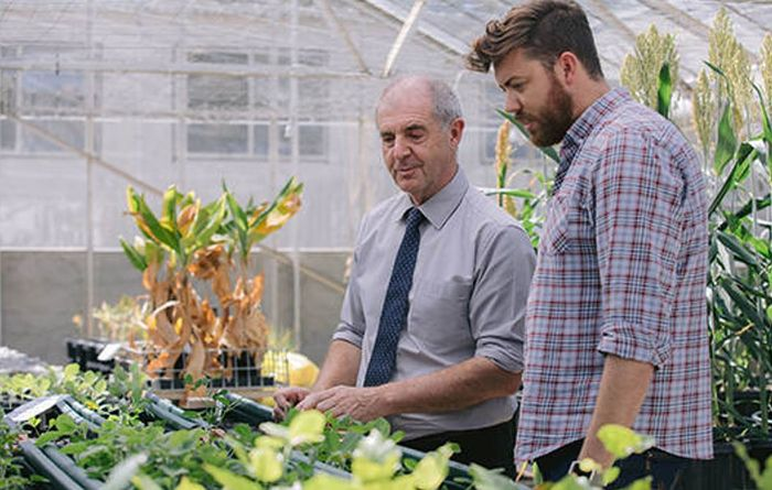 New facility to target bio-friendly pesticides