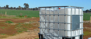 AgSafe seeks input for IBC survey