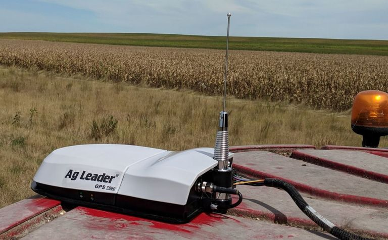 New guidance products from Ag Leader