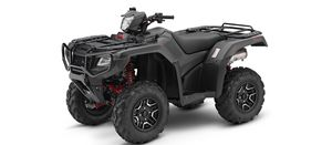 Honda pulling out of ATV market