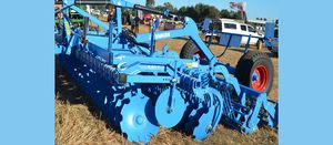 Lemken celebrates 240th anniversary