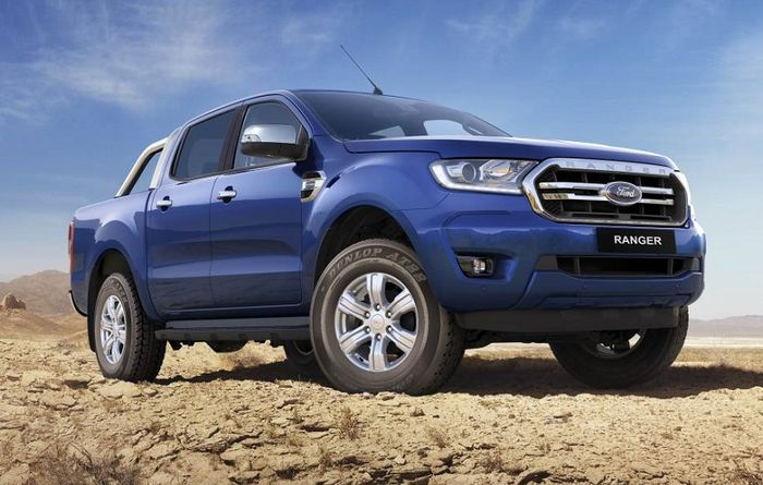 Ford announces new Ranger details