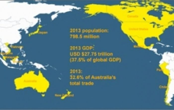 Nations call for a fair TPP