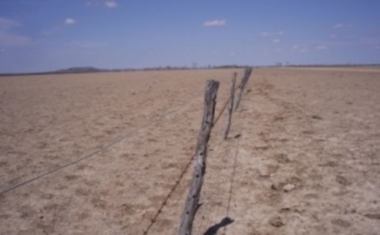 $320M in drought assistance announced