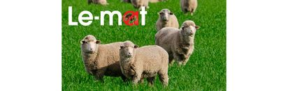Le-Mat reinstated for use in pasture