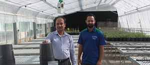 UWA to put potash to the test