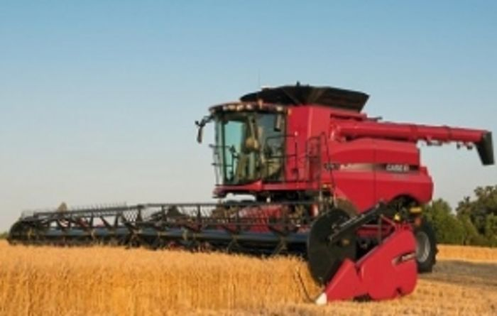 New grain analyser a breakthrough for farmers