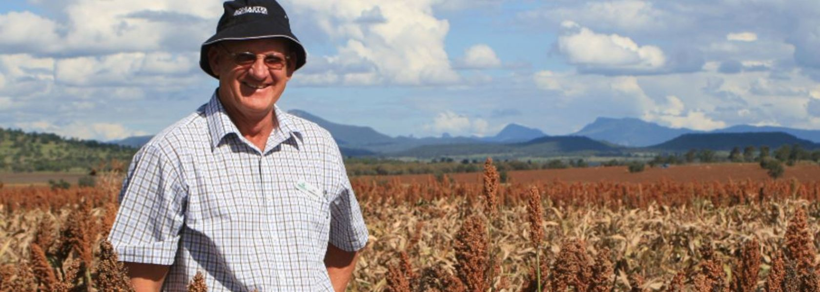 A lifetime of innovation for WA farmer