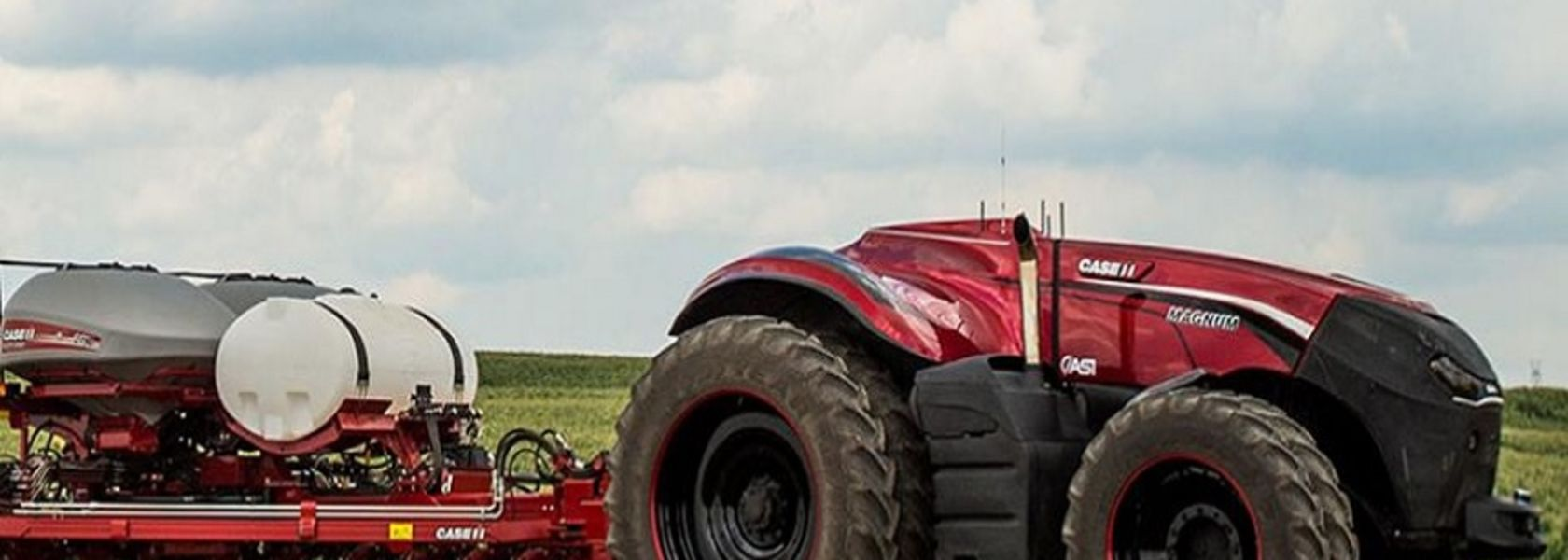 Automated farming the next frontier for satellite