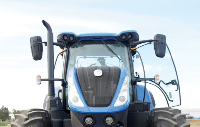 New Holland T7.260 Classic