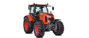 Kubota upgrades M7 series