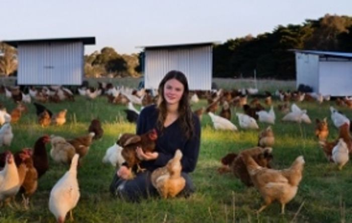 Get to know this year's Egg Farmer of the Year Finalists!