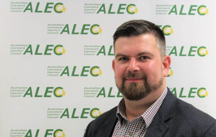 ALEC appoints new CEO