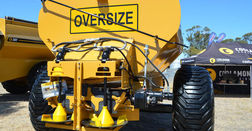New spreader range covers most products