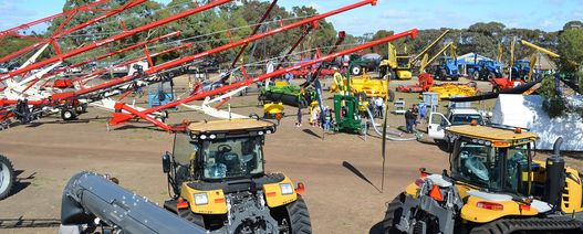 Key farming field days start in a few weeks