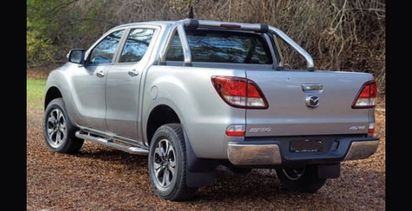 Ranger and BT-50 utes recalled