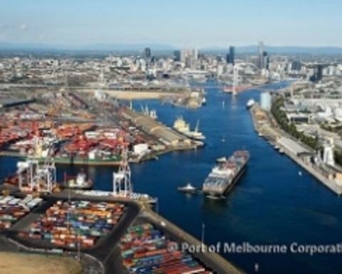 Port of Melbourne lease delivers benefits to Victorian farmers