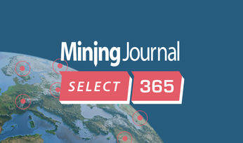 Mining Journal Select 365