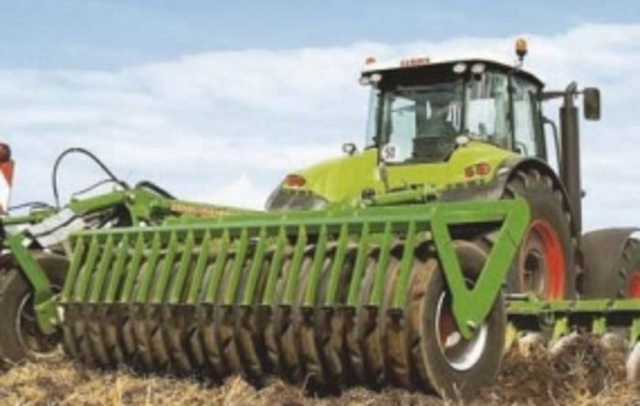 Dealing with high stubble loads