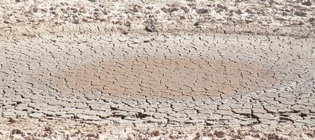 Drought funding will not bleed infrastructure dry